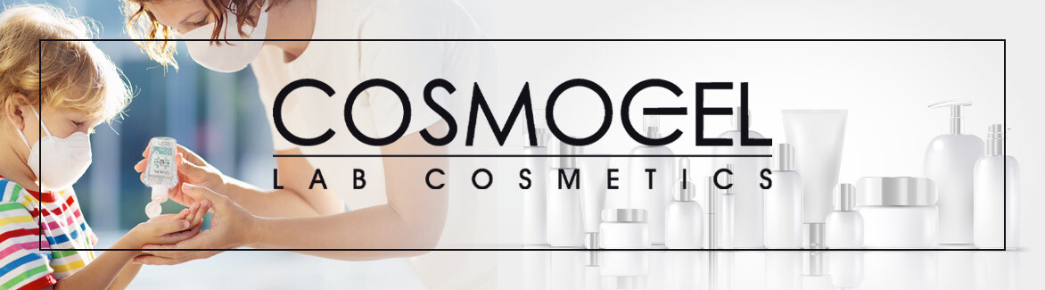 Cosmogel Lab Cosmetics