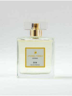 ANIMA NERA Parfum D18 ispirato a J' Adore (Dior) 100 ml