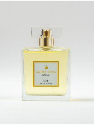 ANIMA NERA Parfum D35 ispirato a Gabrielle (Chanel) 100 ml