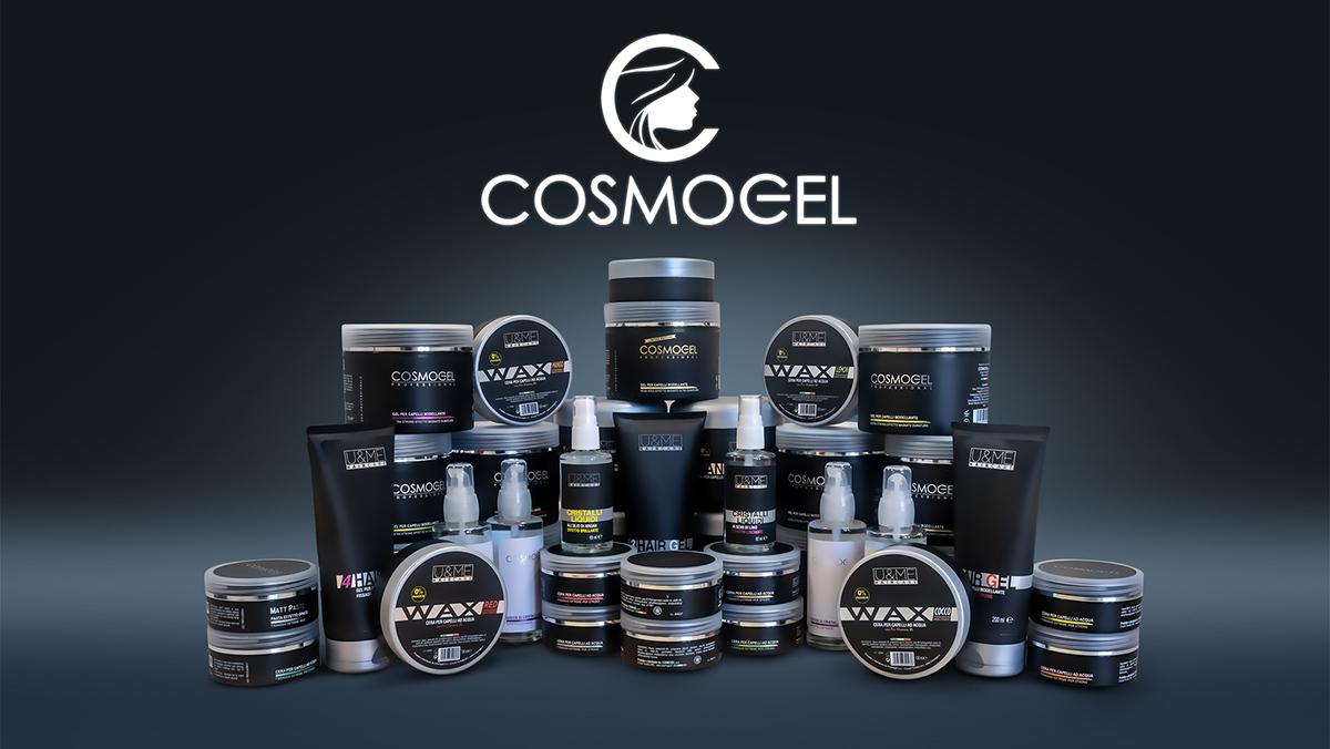 cosmogel